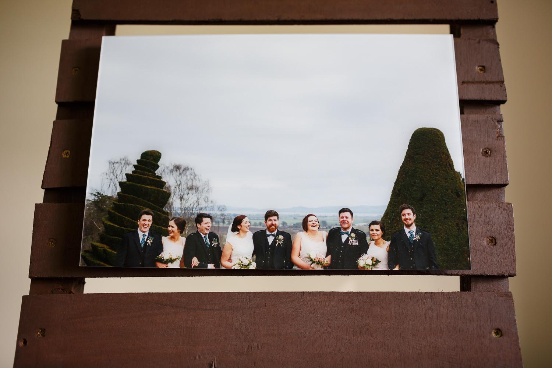 wedding photographer Angus Dundee Forfar fun relaxed documentary