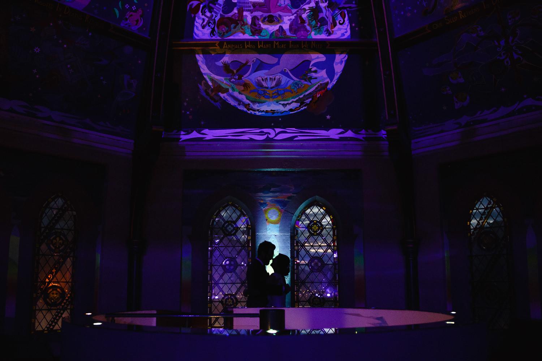 wedding photographer oran mor Glasgow wedding natural documentary Barry Robb Photography