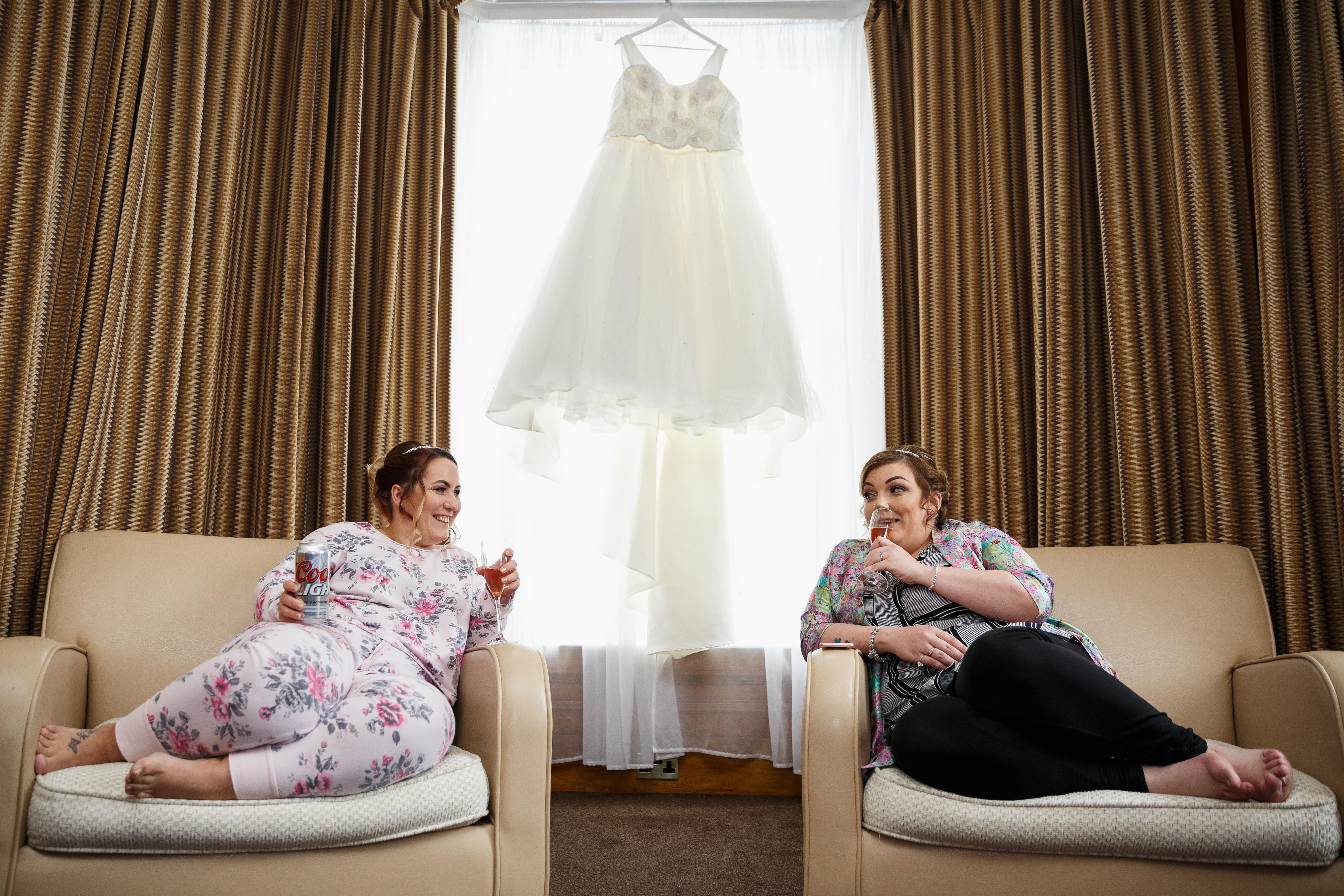 wedding photographer Dundee