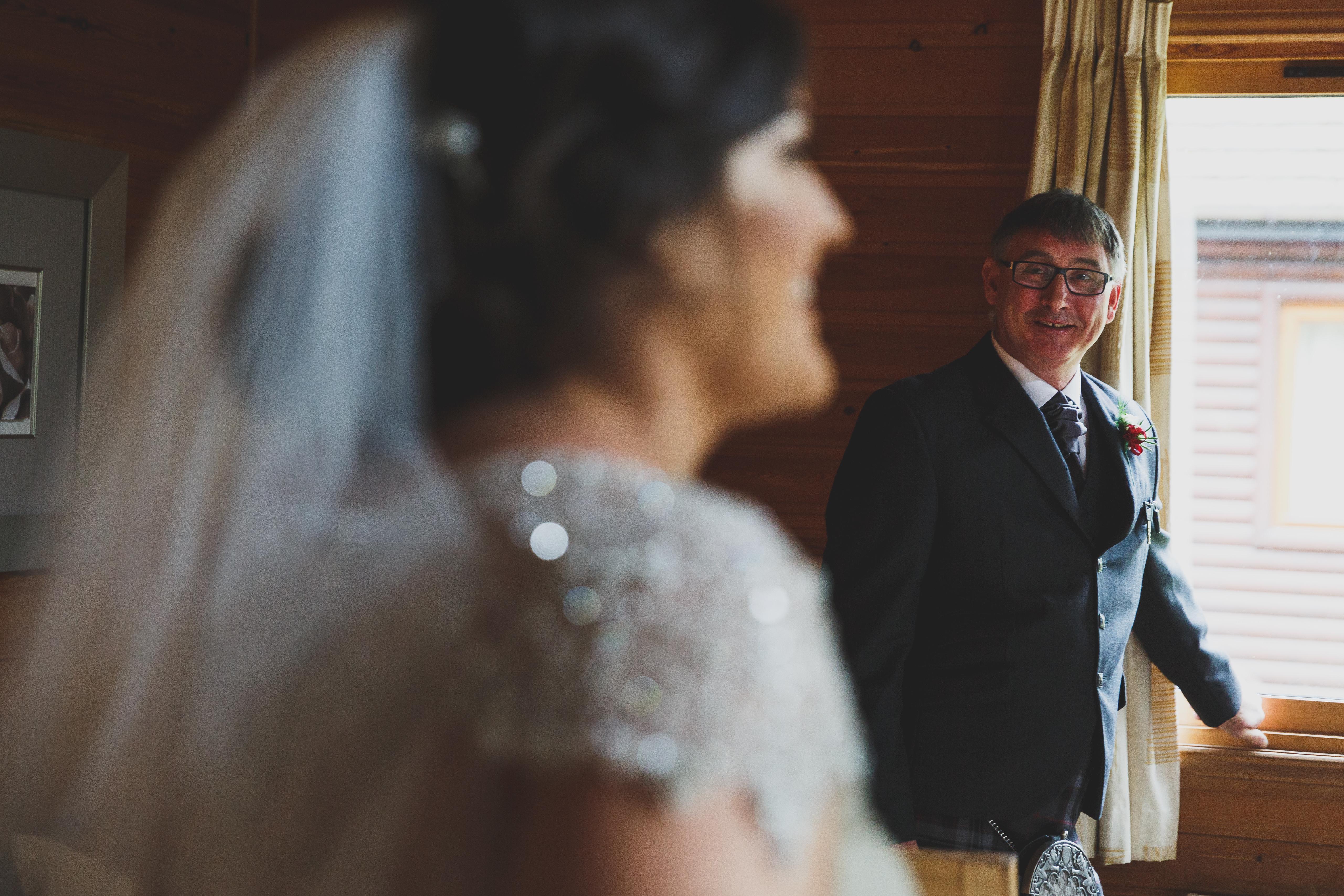 wedding photographer Dundee Forfar Perthshire Scotland
