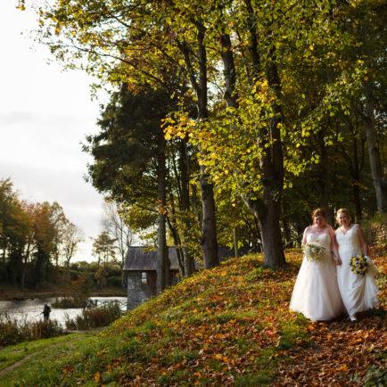 wedding photographer Kingennie