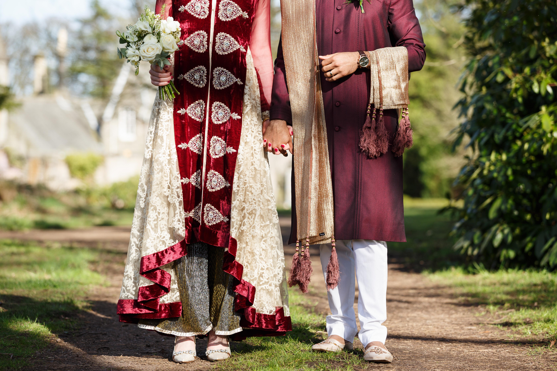 wedding photographer asian wedding muslim dress