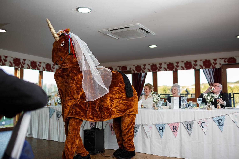 wedding photographer Kingennie Angus Scotland natural documentary