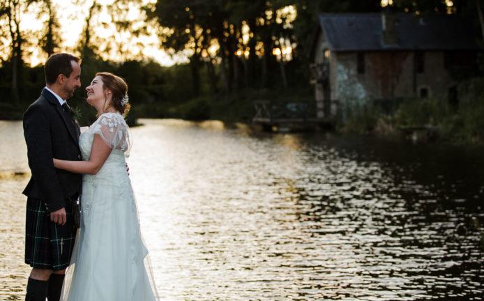 Scotland Wedding photographer, natural wedding photos, Documentary Wedding photographer , Forbes of Kingennie wedding photos , Autumn wedding , creative wedding photographs , Barry Robb Photography