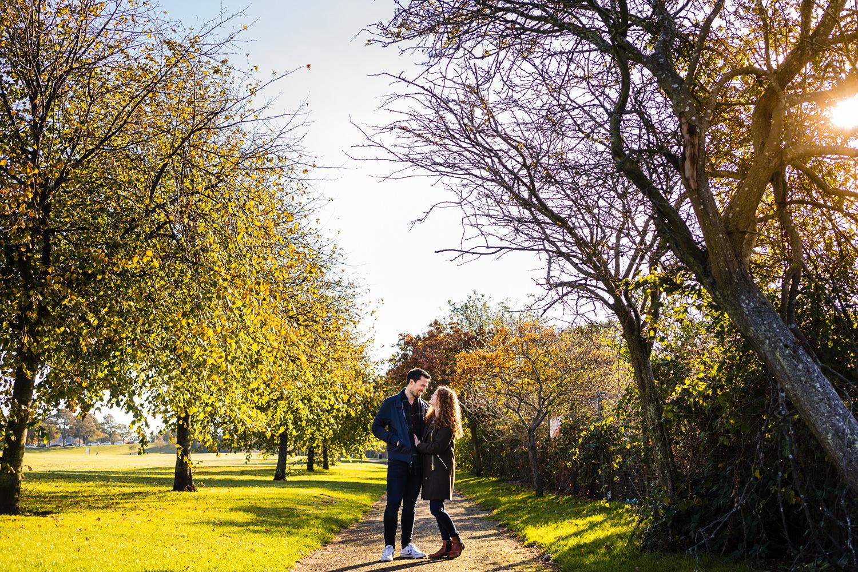 wedding couple Dundee , Pre wedding engagement photoshoot , Dundee Wedding photographs , Scotland Wedding photographer , Barry Robb Photography