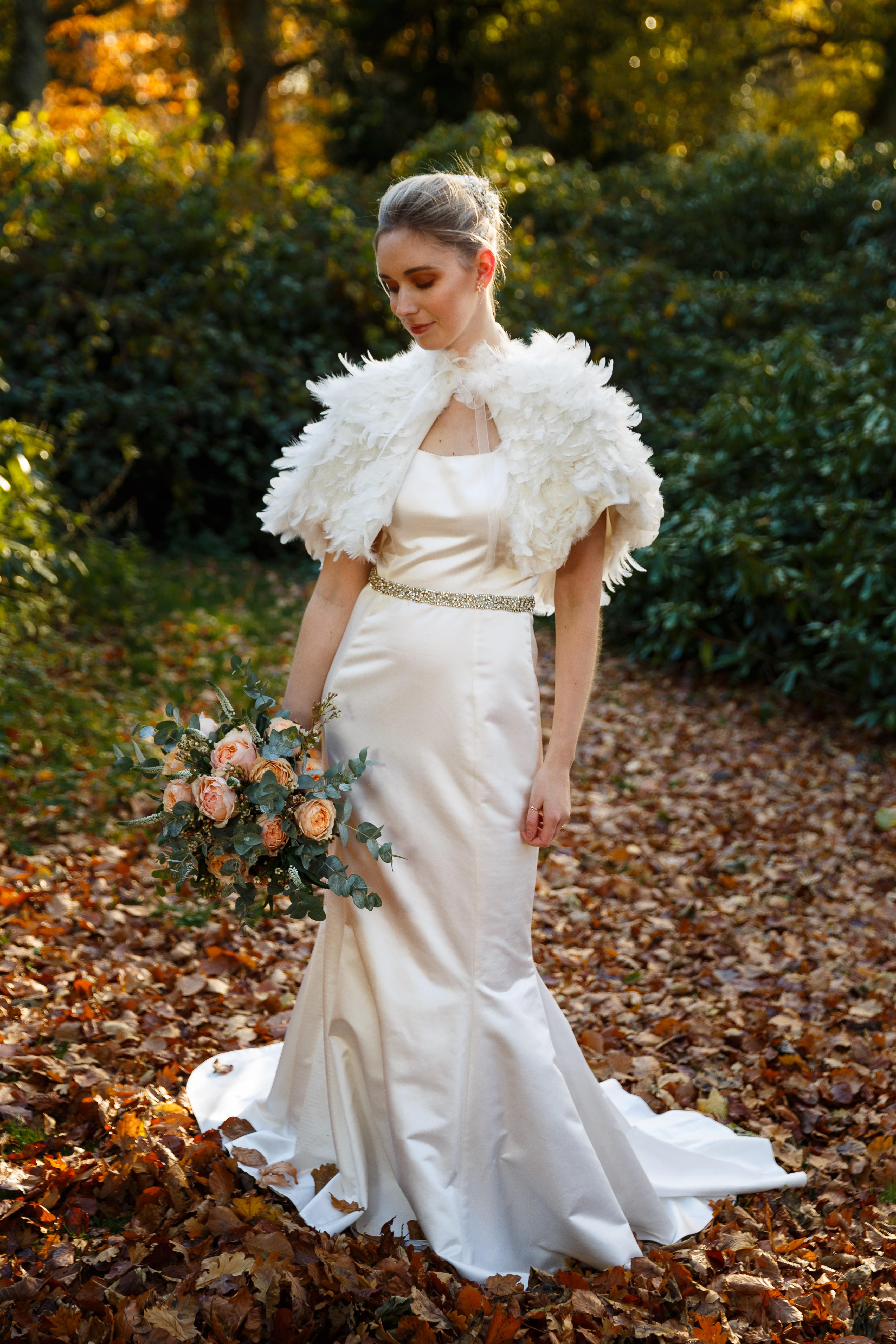 Wedding Dress Designer Maker Scotland Photographer Dundee