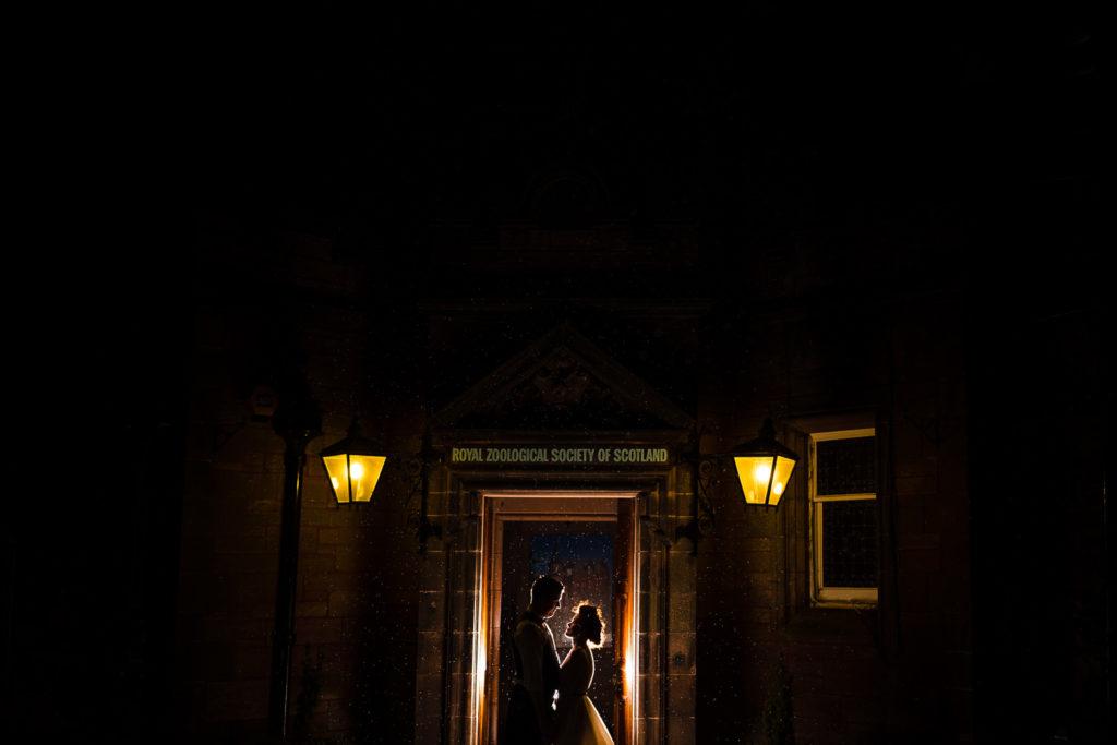 Scotland Wedding photographer, natural wedding photos, Edinburgh Wedding, Edinburgh zoo , Documentary Wedding photographer , Edinburgh Zoo wedding photos , Autumn wedding , creative wedding photographs , Barry Robb Photography